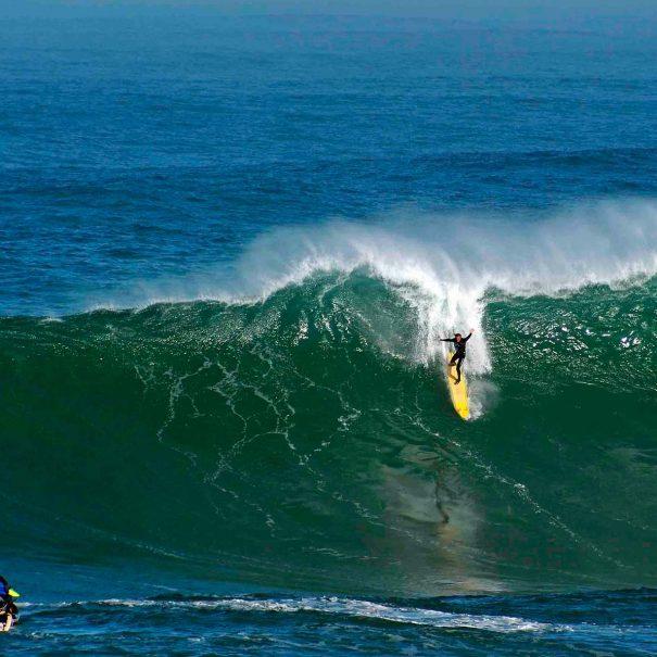 Tino Aja Escuela de surf los locos 3