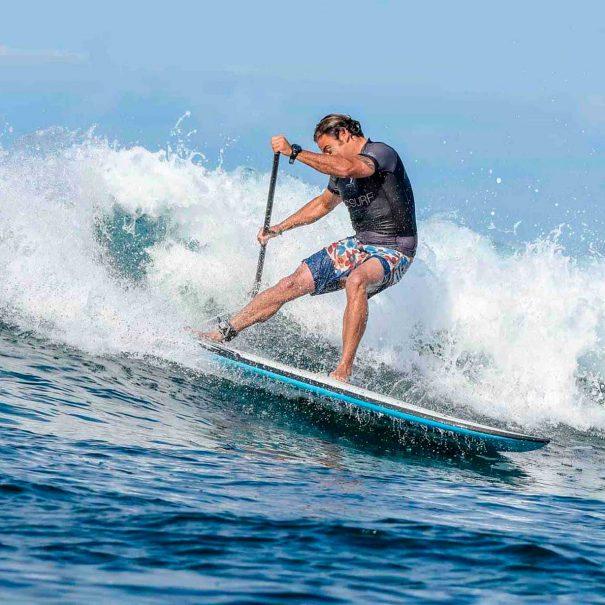 Tino Aja Escuela de surf los locos 4