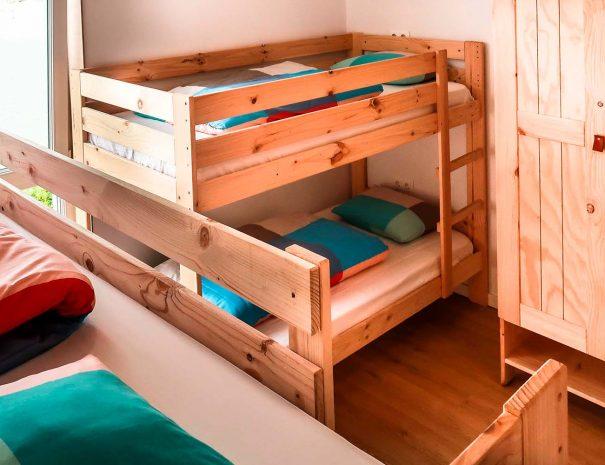 habitacion 4 los locos surf house