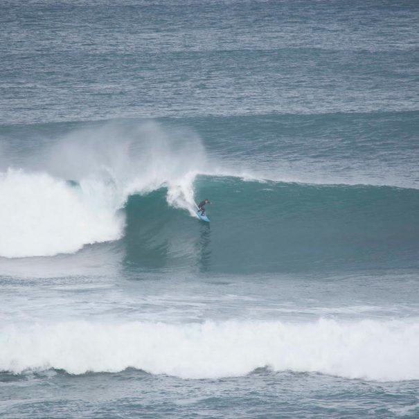 Borja Ibarra Escuela de surf los locos 5