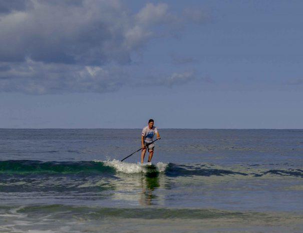 bORJA RACE PADDEL SUP ESCUELA DE SURF EN SUANCES